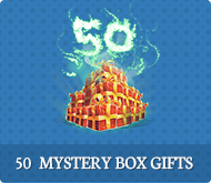 Hypixel Gifts代購