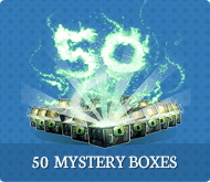 Hypixel MysteryBoxes代購